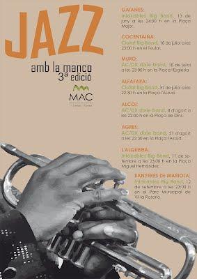 Jazz amb la manco 3ª edició